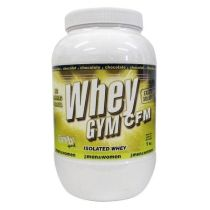 WHEY GYM PROTEINAS SABOR CHOCOLATE 1500GR