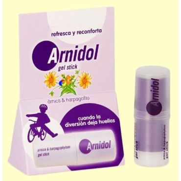 BARRITA MAGICA Arnidol Stick 15ml