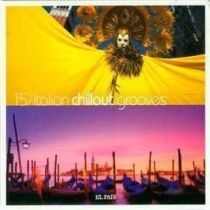 MUSICA PARA RELAX CD 15 ITALIAN CHILOUT GROOVES