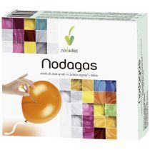 NODAGAS (RAGON 2) 48 PERLAS ANIS, CARBON Y SILICIO NOVADIET