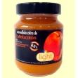 Mermelada albaricoque fructosa 325 grs