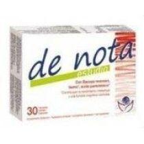 DE NOTA ESTUDIO 30CAPS BIOSERUM