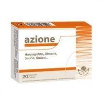 AZIONE 20Comp analgesico/antiinflamatorio