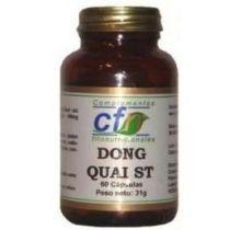 DONG QUAI ST 60 CAP CFN