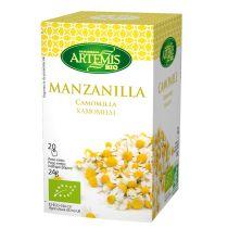 MANZANILLA 20 INF BIO ARTEMIS