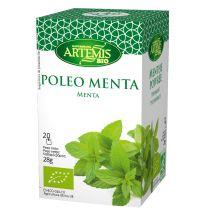 MENTA POLEO ATEMISS BIOLOGICO 20 FILTROS