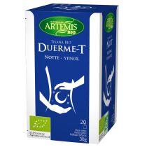 DUERME T INFUSION 20 FILTOS ARTEMIS