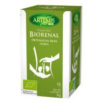 BIORENAL INFUSION 20 FILTROS ARTEMIS