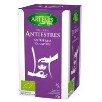 ANTIESTRES INFUSION 20 FILTROS ARTEMIS
