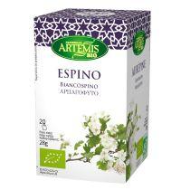 INFUSION ESPINO 20FILTROS ARTEMIS