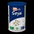 Bebida soja 400gr polvo ecomil