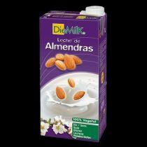 LECHE DE ALMENDRAS 1L DIETMILK