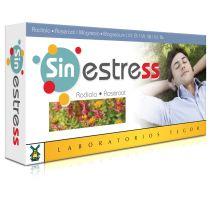 SINESTRESS 30 COMP TEGOR