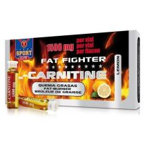 L-CARNITINA 1500MG FAT FIGHTER 20VIALES TEGOR