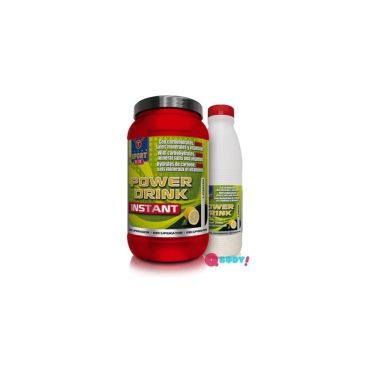 POWER DRINK RECUPERADOR 940GR TEGOR
