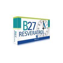 RESVERATROL B27 30 COMP TEGOR REVERATROL 300ML Y VITAMINA D3