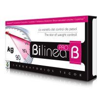 BILINEA B 40CAPS TEGOR