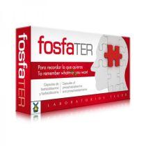 FOSFATER 40 CAPS TEGOR