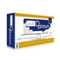 GLUCOPTIMUM PARA NIVELES NORMALES DE GLUCOSA 60 CAP. TEGOR