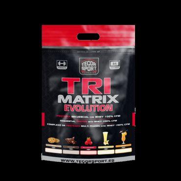 TRI MATRIX EVOLUTION 3KG TEGOR SPORT
