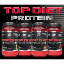 TOP DIET WHEY VAINILLA 755GR TEGOR SPORT NUTRITION