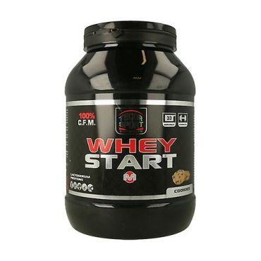 WHEY STAR COOKIS 1KG