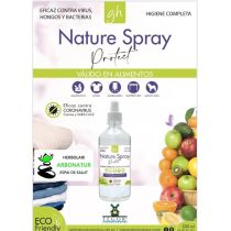 NATURE SPRAY PROTECT 500ML TEGOR VALIDO EN ALIMENTOS