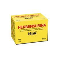 HERBENSURINA 40 FILTROS DEITERS