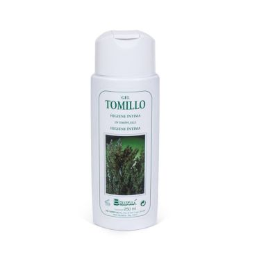GEL TOMILLO HIG INTIM 250ML BELLSOLA
