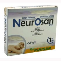 NEUROSAN PLUS 30 CAPS