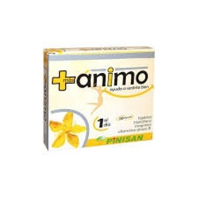 MAS ANIMO 30 CAPS