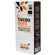Cacao puro desgrasado 150gr eco alter nativa cio justo