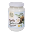 Aceite coco virgen extra 300gr solnatural