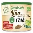 Lino germinado+chia 500g bio