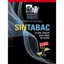 SINTABAC SPRAY 20ML BACH
