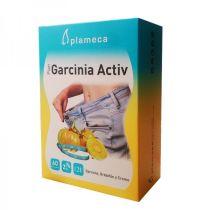 PLAN GARCINIA ACTIV 60CAP VEGETALES PLAMECA