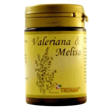 VALERIANA Y MELISA 60 COMP