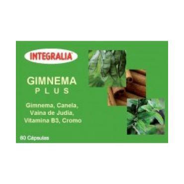 GIMNEMA PLUS 60CAPS INTEGRALIA