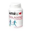 Colágeno con magnesio amlsport 270 comp.