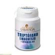 Triptofano con magnesio+vit b6 60 compr