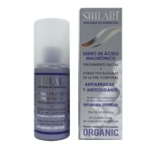 SUERO FACIAL ACIDO HIALURONICO COMPLEX 15ML