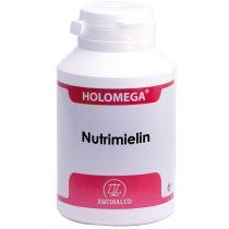 HOLOMEGA NUTRIMELIN 180 CAP EQUISALUD