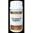 Holovit complejo b organico 50 cap