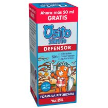 OSITO DEFENSOR DEFENSOR 200ML TONGIL