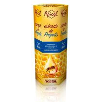 EXTRACTO DE PROPOLIS 60ML APICOL TONGIL