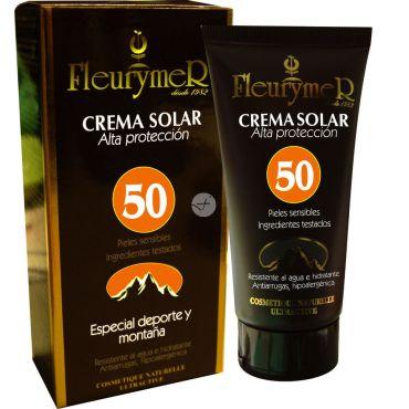CREMA SOLAR ALTA PROTECCIÓN 50