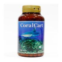CORALCART 120CAPS MAHEN CORAL CARTILAGO Y VIT C