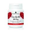 Coenzima q10 100 mg natysal