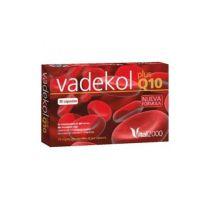 VADEKOL PLUS Q10 C-30 CAPS