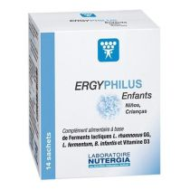 ERGYPHILUS NIÑOS 14SBRS. NUTERGIA